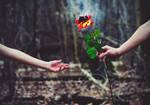 Burning Love.... by beyondimpression