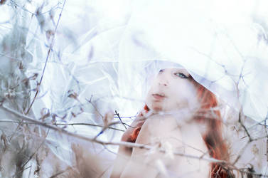 Lustful Memories by beyondimpression