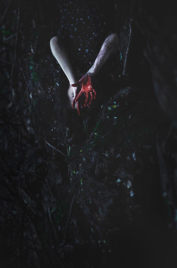 Blood on your hands by beyondimpression on deviantART