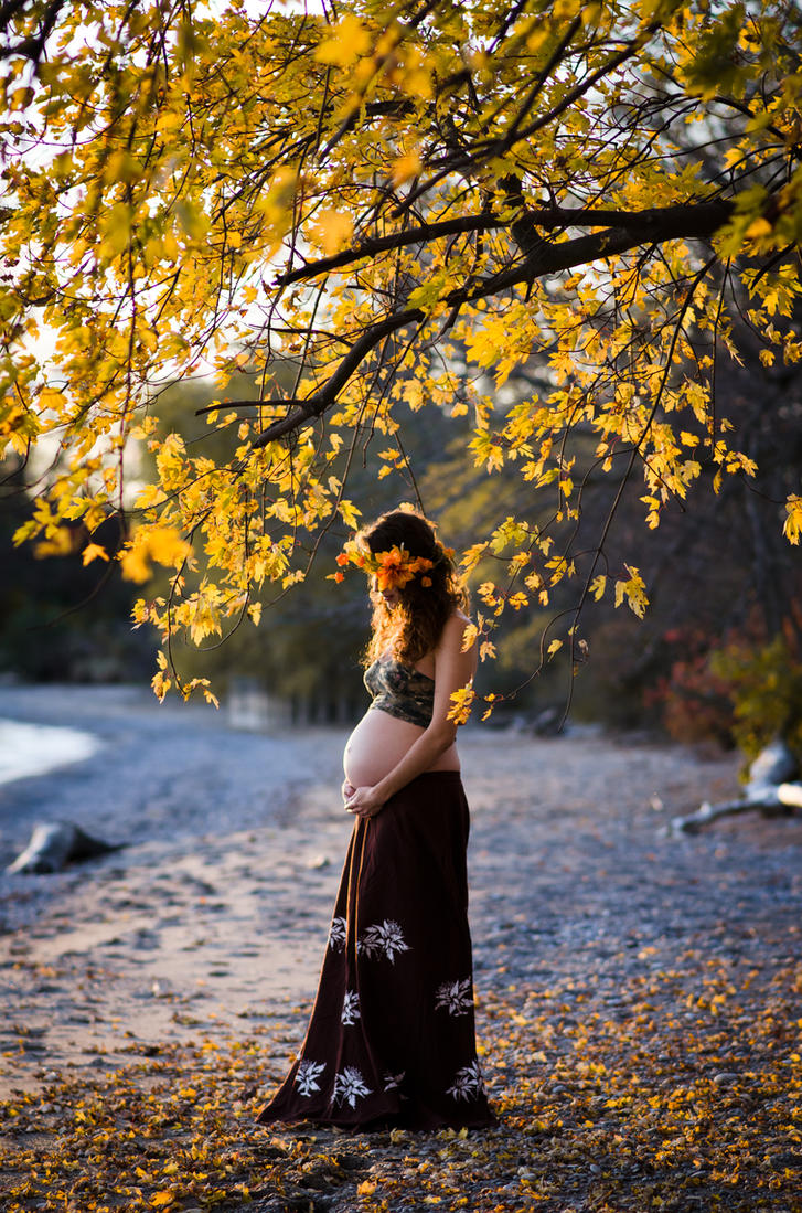 Autumn Joy by beyondimpression