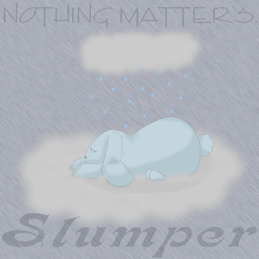 Hot Mess Contest Slumper 2 by Krystle-K