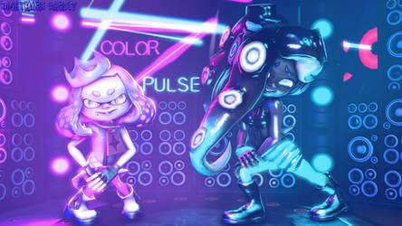 Color Pulse Remix