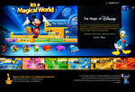 It's a Magical World Promo