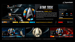 Star Trek Advance Promo