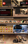 WALL-E for PlayStation Systems