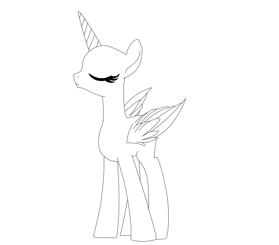 Post my Little Pony Alicorn Template 178400 moreover My Little Pony Princess Celestia 02 Coloring Page together with Coloring Book My Little Pony  Rainbow Dash furthermore Prinsesse Candance additionally Apple Jack Colouring Page 305205703. on filly twilight sparkle