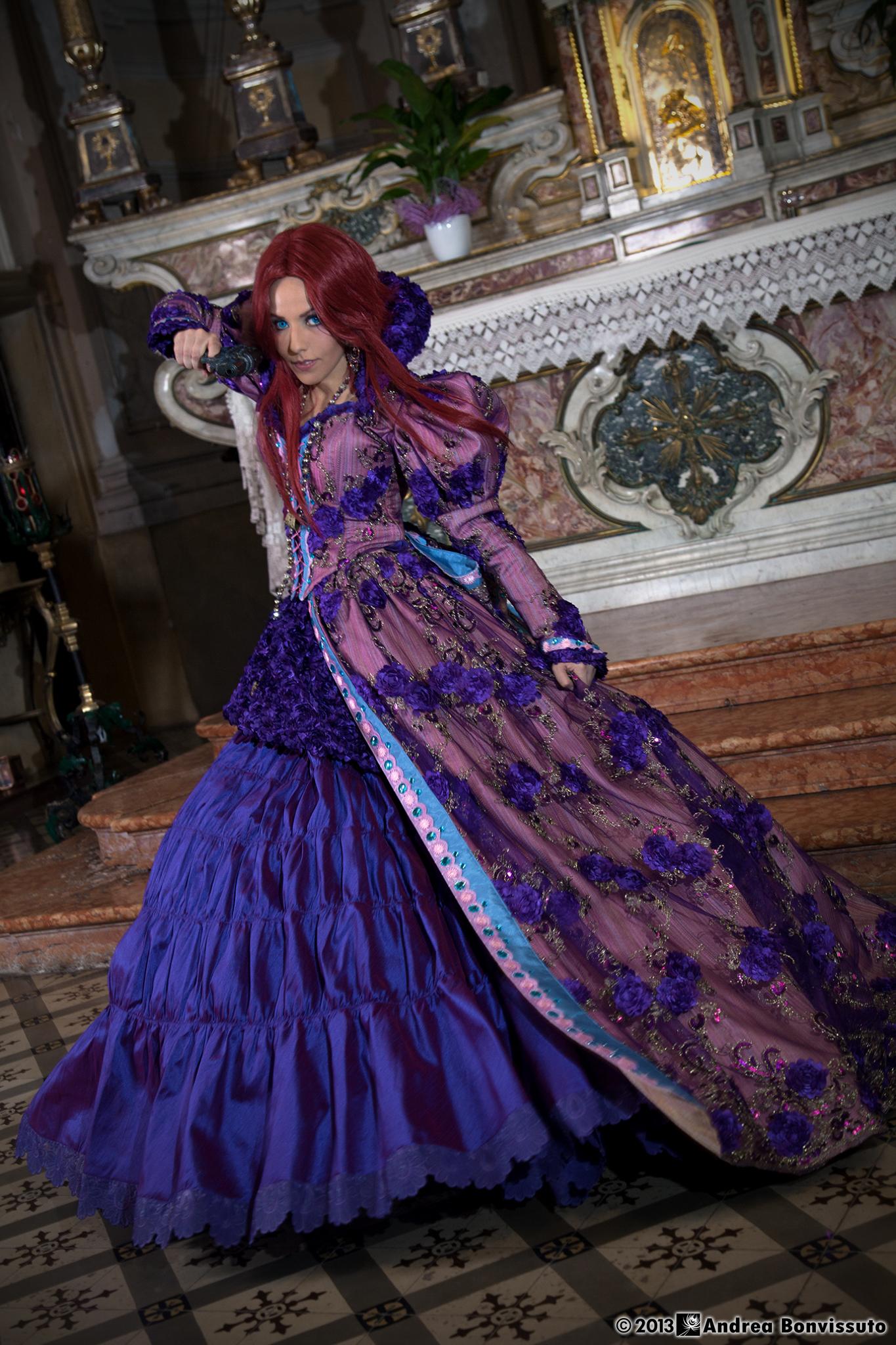 ValentinaCosplay's Profile Picture