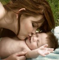 Motherhood by kismet85