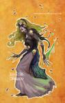 Disney meets Warcraft - Aurora