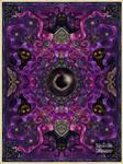 Laerith's Mirror by LiberLibelula
