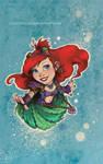 Disney meets Warcraft - Ariel