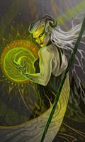 Inquisitor Shatar