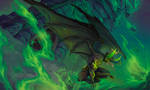 Commission - The green hell