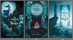 HELP ME CHOOSE a cover for The Visit of the Selkie