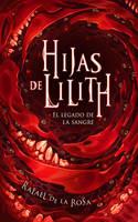 Hijas de Lilith - Cover art by LiberLibelula