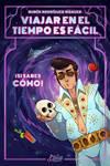 Book cover - Viajar en el Tiempo by LiberLibelula