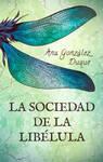 Book cover - La Sociedad de la Libelula