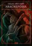Book cover - Aracnefobia