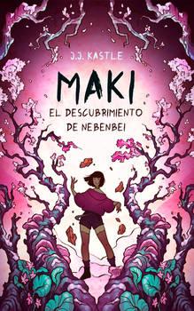 Book Cover - MAKI