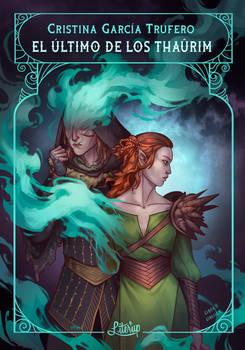 Book Cover - El ultimo de los thaurim