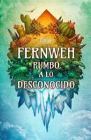 Book Cover - Fernweh