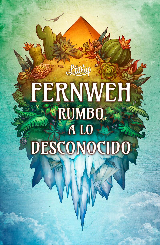 Reseña Fernweh: rumbo a lo desconocido, de varios autores - Cine de Escritor