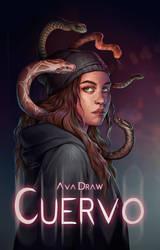 Book Cover - CUERVO
