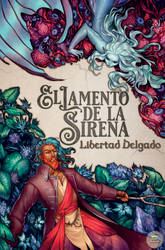 My latest novel - El Lamento de la Sirena