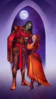 Radiance - Brishen and Ildiko