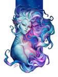 Colorful Alura by LiberLibelula