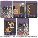 Cat Horror