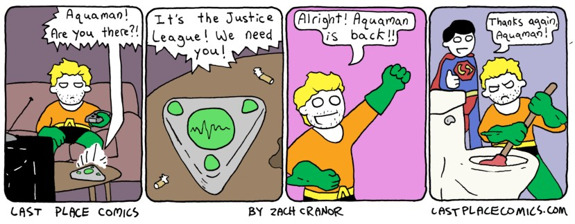 Upcoming Comic Book Movies* - Page 3 Aquaman_is_Back_by_Exzachly