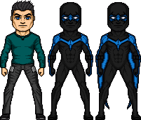 Nightwing Beyond by BAILEY2088