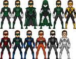 Hal Jordan the Greatest GL