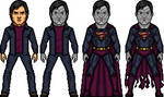 Smallville Bizarro