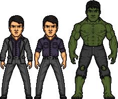 Hulk by BAILEY2088