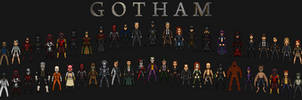 Gotham by BAILEY2088