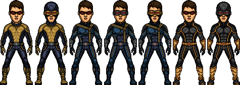 I Hope People Don't Start Calling Me Cyclops. by BAILEY2088