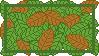 Leaf Stamp Base by fraubaguette