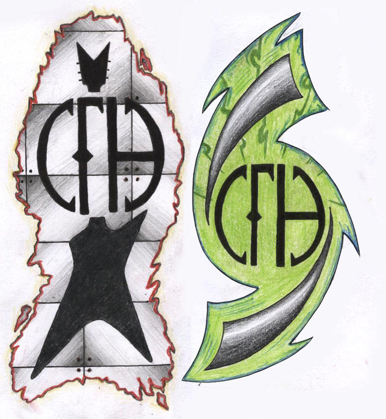 Cfh Tattoo Designs