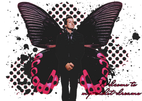 New ID: Tre Cool by my-violet-dreams