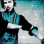 Marilyn Manson Display6
