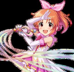 [Lovely Magical Girl] Abe Nana