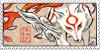 Okami Stamp by dawnsoul