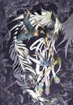 200 000 Lines Mini by Shiroho-Art