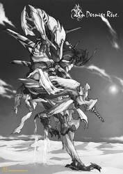 Shok by Shiroho-Art