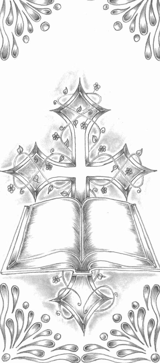 Cross In Vines by Mortuania on deviantART