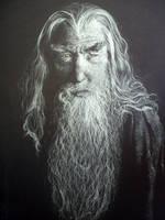 Gandalf by xlxbetoxlx