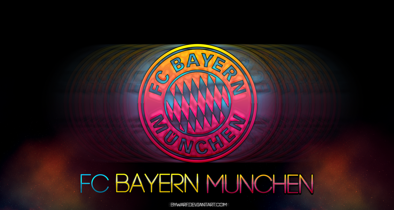 Fc Bayern Munich Wallpaper High Resolution: FC Bayern Munchen Wallpaper By ByWarf On DeviantArt