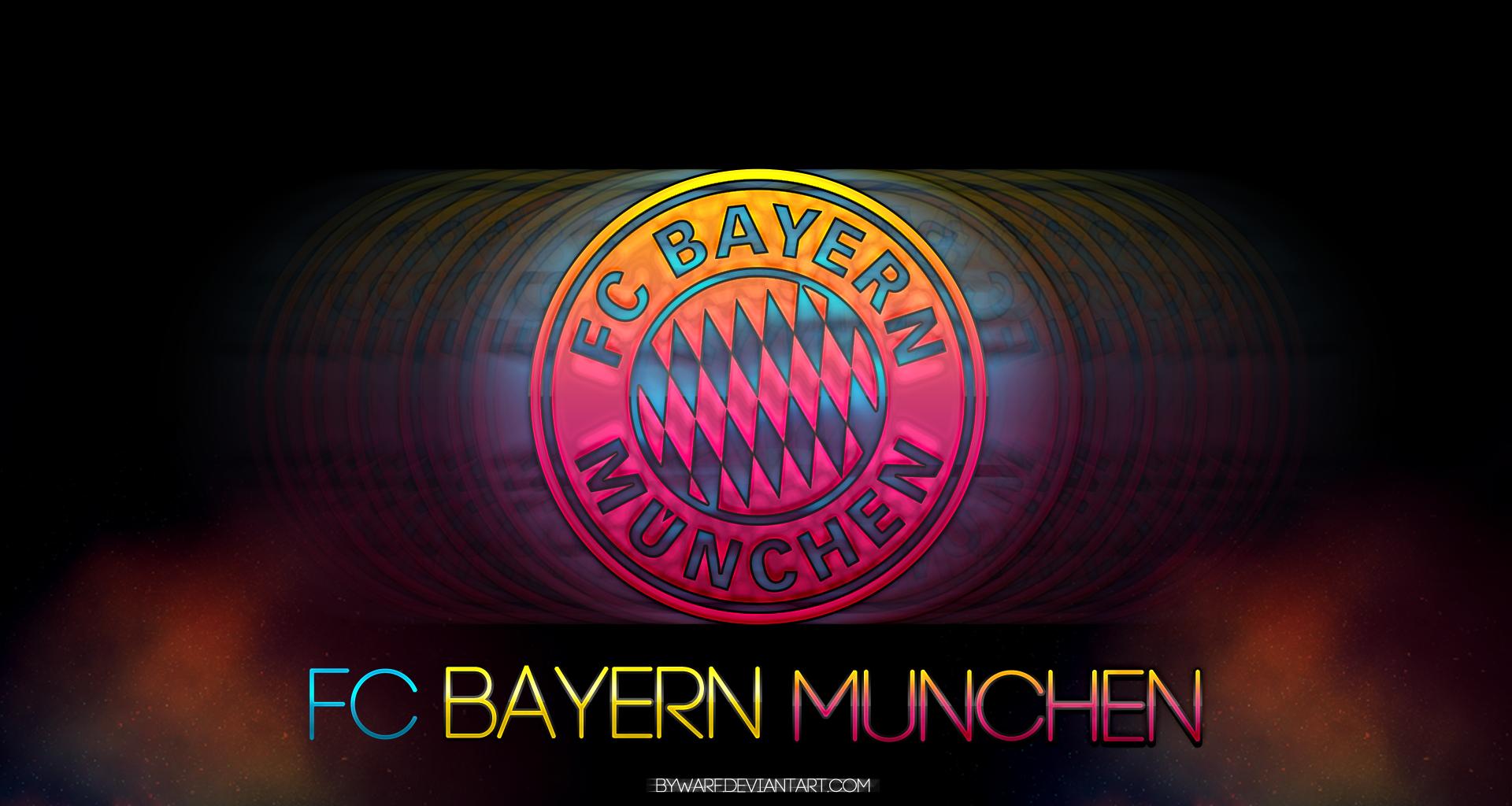 Fc bayern wallpaper picture gallery fc bayern munchen wallpaper by bywarf on deviantart voltagebd Images